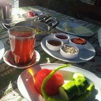 10/14/2012 tarihinde Mustafa A.ziyaretçi tarafından Andız Köy Sofrası'de çekilen fotoğraf