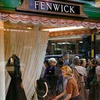 Photo taken at Fenwick by Francesca S. on 1/27/2015