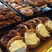 Photo taken at Sluys Poulsbo Bakery by Jay T. on 7/5/2014