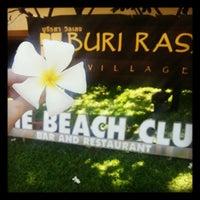 Photo taken at Buri Rasa Village Resort by Ivana ☀. on 3/2/2013