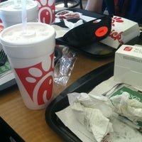 Photo taken at Chick-fil-A by Brandon M. on 6/5/2013
