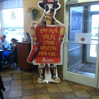 Photo taken at Chick-fil-A by Brandon M. on 2/27/2013