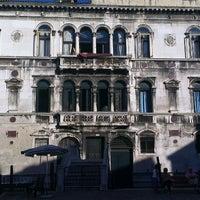 Photo taken at porta d'oriente by Anja C. on 7/22/2013