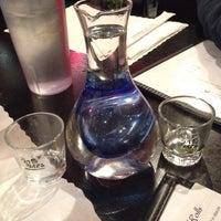 Photo taken at Sushi Zen by Jennifer B. on 2/2/2014