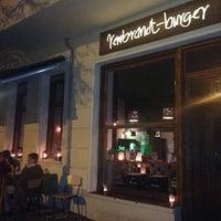 10/26/2013にEmma W.がRembrandt Burgerで撮った写真