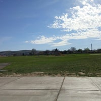 Photo taken at Southgate Elementary School by Angela M. on 3/26/2015