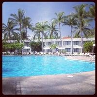 ... Foto Tomada En Mayan Sea Garden Hotel Acapulco Por Plinio R. El 7/15 ...