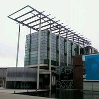 Photo taken at Het Nieuwe Instituut by Irene S. on 3/16/2013
