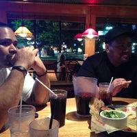 Photo taken at Applebee's Neighborhood Grill & Bar by Siniva T. on 5/26/2013