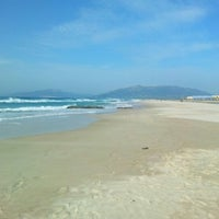 Photo taken at Playa de El Balneario by Nikolay S. on 11/25/2012