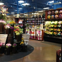 Photo taken at Fry's Marketplace by Kenneth N. on 3/12/2013