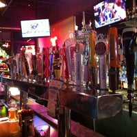Photo taken at Stanley's Northeast Bar Room by David S. on 10/5/2012
