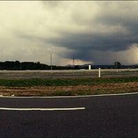 Photo taken at Crodux (Odmorište Sesvete) by Mateo A. on 8/28/2013