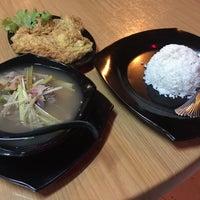 Photo taken at Restoran Sedap-Sedap Selera Manja by ahmadsyihan on 2/14/2016