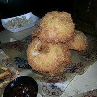 รูปภาพถ่ายที่ River City Cafe โดย Ft. Lauderdale E. เมื่อ 10/6/2012