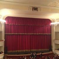 Foto scattata a Teatro Politeama Pratese da Leonardo N. il 10/19/2013