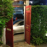 Photo prise au Udee Bangkok Hostel par หญิงแดง ณ. le4/23/2013