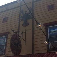 Photo taken at Dasher's Corner Pub by Craig W. on 9/16/2017