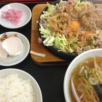Foto tomada en 大盛軒 por naka b. el 3/12/2013