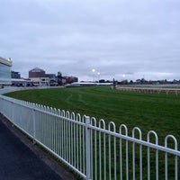 Photo taken at Caulfield Racecourse by Chris L. on 10/1/2012