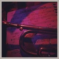Photo taken at Heidi's Jazz Club by Matthew M. on 11/25/2013