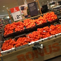 Photo taken at Albert Heijn by Eduard B. on 1/16/2017