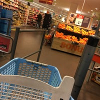 Photo taken at Albert Heijn by Eduard B. on 12/2/2016