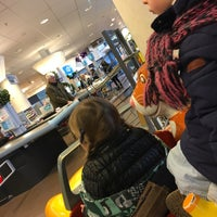 Photo taken at Albert Heijn by Eduard B. on 12/31/2016