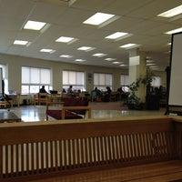 Foto tomada en Newman Library por Todd S. el 10/31/2012