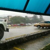 Photo taken at Universidad Arturo Michelena by Sofía E. on 4/24/2013