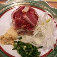 Photo taken at 郷土料理 いわし料理 おはし by TanMen on 12/8/2014