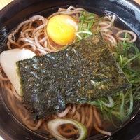 6/12/2014にTanMenが麺家 新大阪下り店で撮った写真