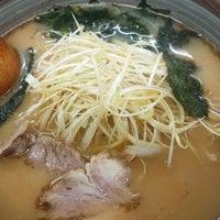 Photo taken at ねぎらあめん 天文館店 by TanMen on 6/23/2014