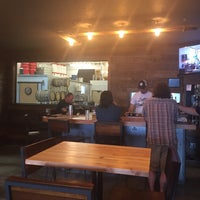 Photo taken at Grixsen Brewing Company by Kim S. on 8/28/2016