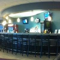 Photo taken at Gulfport-Biloxi International Airport (GPT) by Chloe R. on 2/9/2013