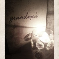 Photo taken at Grandma's Bar by BillyBelynda on 9/21/2012