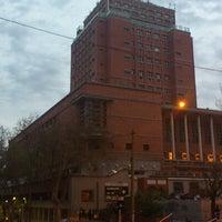 Photo taken at Intendencia Municipal de Montevideo by Mario A. on 9/28/2012