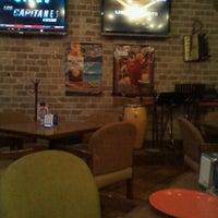 Photo taken at Restaurante Hacienda Campanario by Alan S. on 11/28/2012