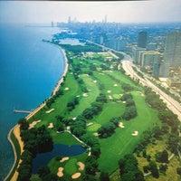 Photo taken at Sydney R. Marovitz Golf Course by Jared W. on 5/1/2013