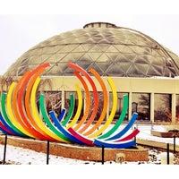 ... Photo Taken At Greater Des Moines Botanical Garden By Martijn V. On  3/24 ...