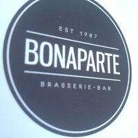 Photo taken at Bonaparte by Gianni B. on 7/9/2013