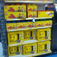 """Photo taken at Toys""""R""""Us by Kevin C. on 10/27/2012"""