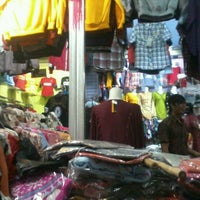 Photo taken at Pasar Malangbong by Ogie o. on 11/16/2012