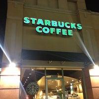 Photo taken at Starbucks by Sara F. on 11/2/2012