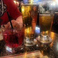 Photo taken at BJ's Restaurant and Brewhouse by SERGIO H. on 2/22/2013