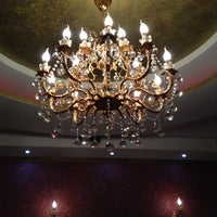 Photo taken at Eurasia night club by Zarina A. on 1/30/2014