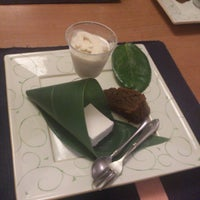 Photo taken at 四季料理 洋嘉 by ハク on 3/17/2013