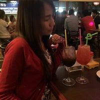 Photo taken at Bsian Pub by Pureriku P. on 12/29/2014