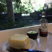 Das Foto wurde bei MFA Garden Cafeteria von maymotoyama am 9/15/2018 aufgenommen