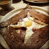 5/4/2013にSusanne S.がBreizh Caféで撮った写真